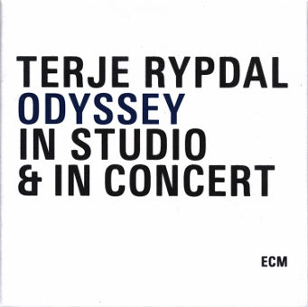 accès direct à la chronique de Rypdal,terje - odyssey in studio and in concert